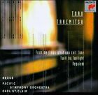 Toru Takemitsu: From me flows what you call Time; Twill by Twilight; Requiem (CD, Mar-1998, Sony Classical)