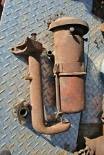 Ihc International Hit Miss Gas Engine Lb 3 5 Hp Air Cleaner Assembly