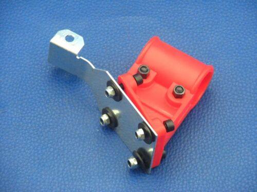 Halterung Schneidschutz passend für Fuxtec 4in1 Motorsense Multifunktionssense