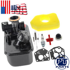 Details about  /CARBURETOR FUEL GAS TANK ASSEMBLY FITS Briggs /& Stratton 499809 498809A 494406