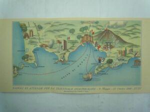 ADVERTISING-TOURISM-ITALY-NAPOLI-V5Q-S35783