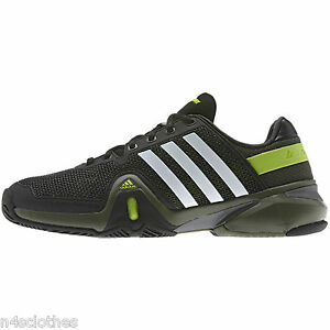 zapatillas adidas adipower barricade 8
