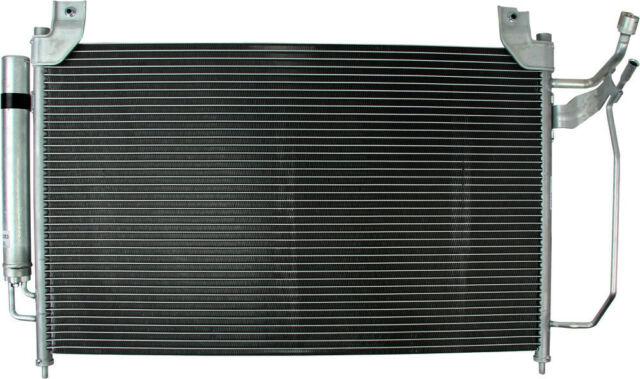 NEW AC CONDENSER FITS 2007-2012 MAZDA CX-7 MA3030153 CNDDPI3589