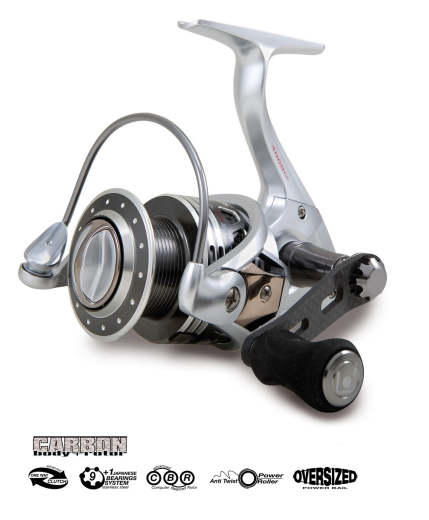 Nomura - Aichi FD High Speed Lure Spinning Reel Clearance - Nomura Save  8eefda