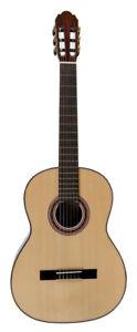 Musikinstrumente Gewa Vgs Konzertgitarre Pro Andalus Model 20 Natural Gloss Klassikgitarre Akustische Gitarren