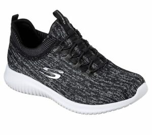 Ultra À Femmes Horizon Clair Flex Mousse Mémoire Skechers Forme De Baskets EPxUdq