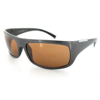 Serengeti Sunglasses Cetera 7339 Hematite Drivers Brown Polarized
