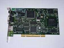 MOLEX APPLICOM PCU2000ETH V4.5.0 1120000005 BRAD / SST APP-ETH-PCU-C