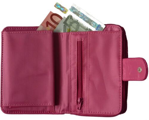 Damen Geldbörse Portemonaie Neu