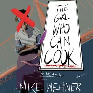 Details about The Girl Who Can Cook - Psychological Thriller Fiction  Paperback Crime Novel NEW