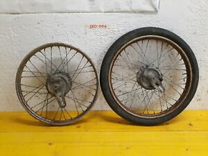 Pair-wheels-16-inches-Benelli-Testi-Malanca-Romeo-Negrini-Moto-Guzzi