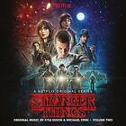 Stranger Things Season 1,Vol.2 (OST) von Kyle Dixon,Michael Stein (2016)
