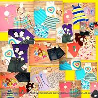 Girls Summer Clothes Lot 4 4t Gymboree Tcp Sets Outfits Shorts Princess Tops