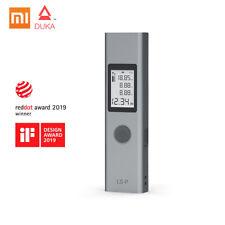 40M Xiaomi DUKA Laser Distance Meter Rangefinder LS-P High Precision Measure
