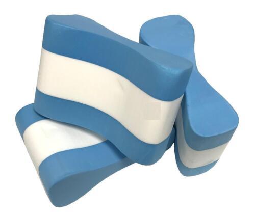 Kids Children Junior Swimming Aid Learning Training Foam BLUE Pull Buoy Boy NEW