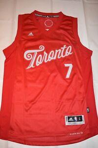 5efef4d7408 Men's Kyle Lowry Toronto Raptors NBA Christmas Day Swingman Jersey ...
