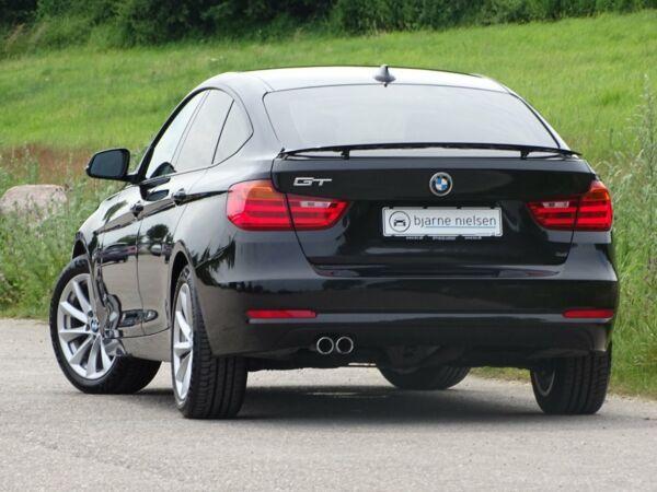 BMW 320d 2,0 Gran Turismo aut. - billede 5