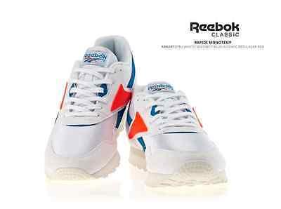 Reebok Rapide Monotemp AR1319 White