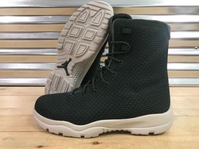 Nike Air Jordan Future Boots High Grove Green Light Bone SZ ( 854554-300 ) fab10626a