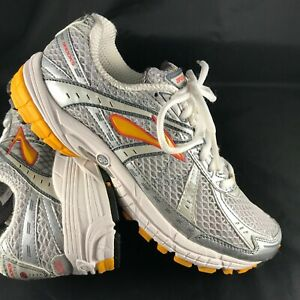 Brooks Defyance 4 Running Shoes Womens