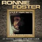 Love Satellite 5013929075733 by Ronnie Foster CD