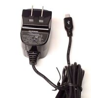 Rocketfish Rf-gchac Ac Power Supply Adapter Charger With Mini Usb For Gps Mp3