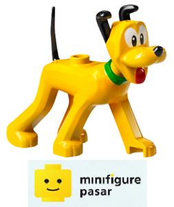 Lego Disney 10776 - Pluto Yellow Dog Minifigure - New