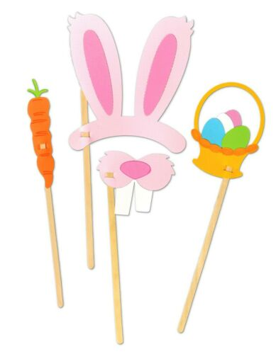 Sizzix Bigz XL Easter Photo Props die #A11162 Retail $39.99 Retired SO FUN!!