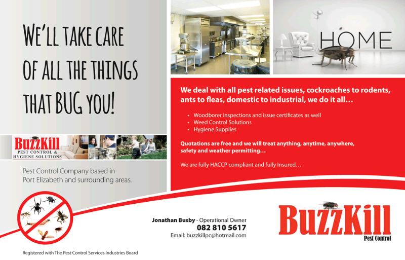 BuzzKill Pest Control