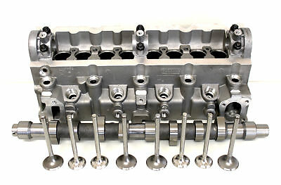 Set of 4 Inlet Valves for Bobcat 751 1.9 Skid Steer XUD9