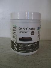 Kashi Go Lean Dark Cocoa Power Plant Powdered Shake, 16oz, New, Exp 04/18/2017
