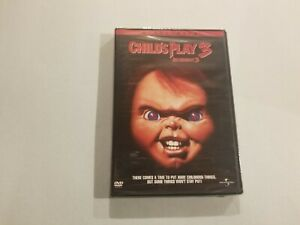 Child-039-s-Play-3-DVD-2003-Widescreen-New