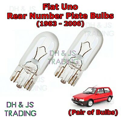 1x Mazda 6 GY Bright Xenon White Superlux LED Number Plate Upgrade Light Bulb