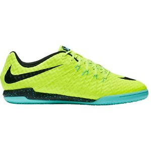 online store 723b6 61f70 Image is loading NIKE-HYPERVENOMX-FINALE-II-IC-MEN-S-INDOOR-