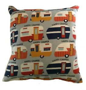 Camper-Pillow-Travel-Trailer-Style-II-Pillow-Handmade-in-USA-Canned-Ham-Pillow