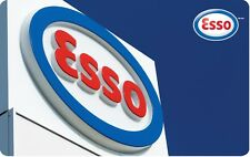 $100 Esso Gift Card Plus a FREE $10 Fuel Savings Card
