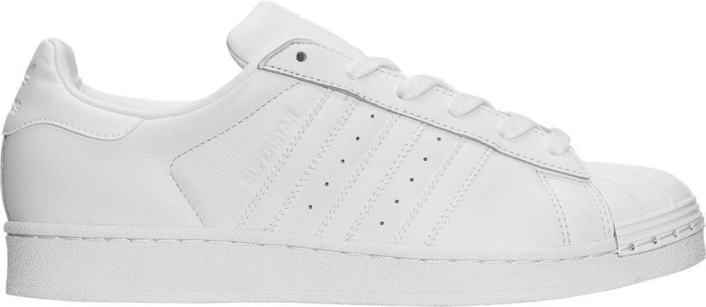 Adidas superstar di casual metallo bianco le scarpe casual di originali by9751 white 7,5 8,5 7f19c8