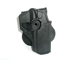IMI Defense Retention Roto Tactical Polymer Holster Jericho//Baby-Eagle 9mm//.40,Sarsilmaz Kilinc Mega 2000
