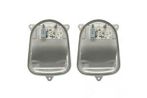 2x New DRL Full LED Module Control Lights Mercedes W176 A176 CLA A117 W117