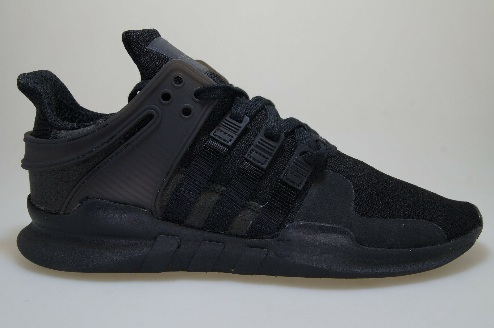 Adidas Equipment Support ADV CP8928 triple black EQT Sneaker Originals Männer