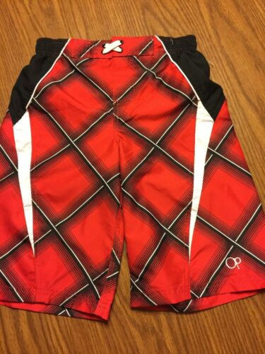 New Size Without Tags 12 10 Swim Trunks Op 8OXwU6qn