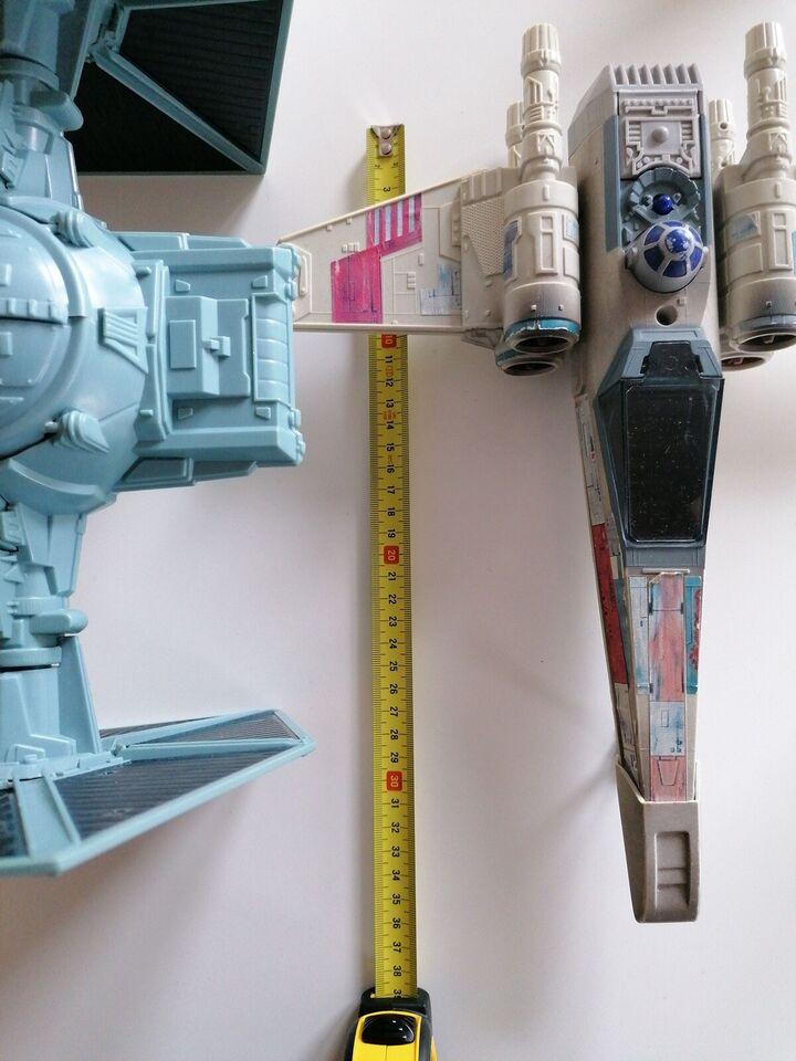 Starwars diverse, Hasbro m.fl.