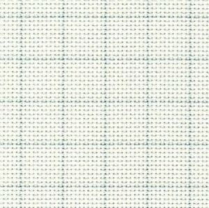 Counted-Cross-Stitch-Fabric-14-ct-Zweigart-Aida-Easy-Count-3459-1219-100-Cotton