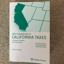 Curtin tax law select valuepack 2017 by robyn woellner ebay california taxes guidebook to 2017 by cch tax law editors staff 2016 fandeluxe Images