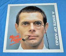 mark foggo: a state of mind LP 1983 DUTCH SKA new wave