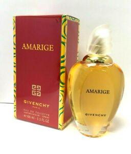 Amarige-by-Givenchy-3-3-oz-EDT-Women-039-s-Perfume-NIB