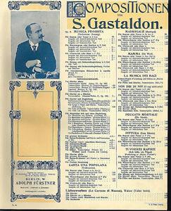 034-Musica-Proibita-034-von-S-Gastaldon-uebergrosse-alte-Noten