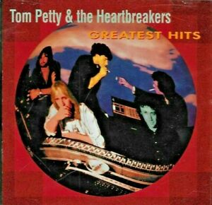 NEW! Tom Petty And The Heartbreakers Greatest Hits [CD, 1993 MCA Records]