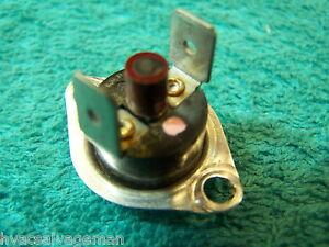 ICP Heil Tempstar HQ1005549TD 1005549 rollout limit switch L300F 100554