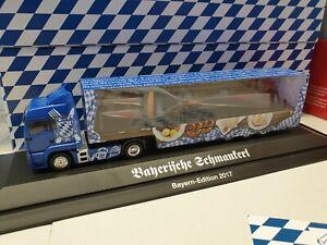 Se-tgs-Baviera-camion-bavaro-chisporroteo-incl-matricula-Ansbach-930765